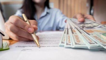 Особенности онлайн кредитования в Украине