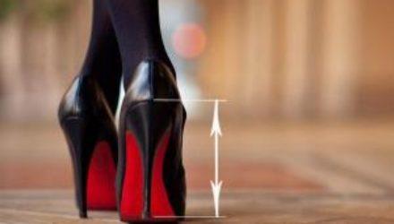 Что делать, если скользят ноги в туфлях: лайфхак