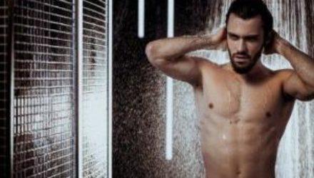 Ученые выяснили, какую часть тела мужчины моют недостаточно тщательно
