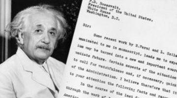 Найдены неизвестные письма Эйнштейна