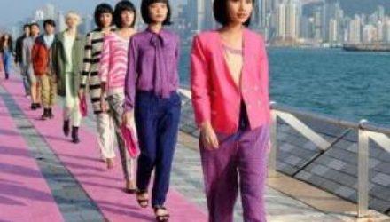 Впечатляющие рекорды в мире моды