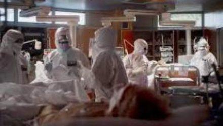 Жертвами коронавируса за сутки стали 457 украинцев