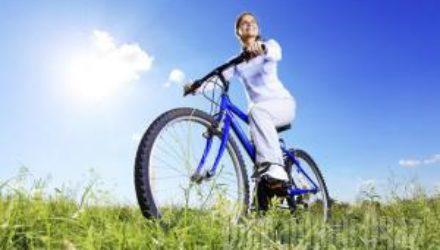 Современный велосипед: как средство для здорового образа жизни