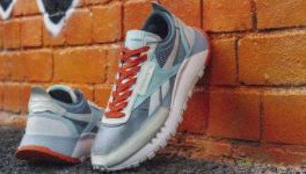 Reebok представил новые модели экологичных кроссовок