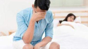 Коронавирус может вызывать импотенцию