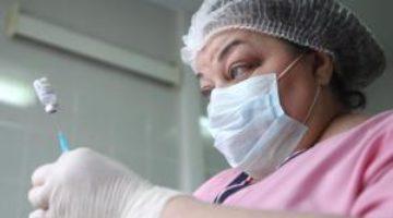 Более 99% пациентов с COVID-19 в больницах не прививались