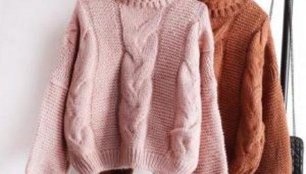 Какисчемносить свитер этой зимой: 6классных способов