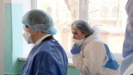 За сутки в Украине обнаружили более 2500 случаев заболевания, 89 человек умерли