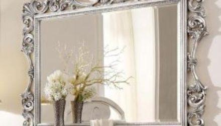 Рамы для зеркал: как выбрать удачный вариант