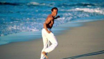 Регулярная практика физических упражнений снижает риск возникновения опухолей