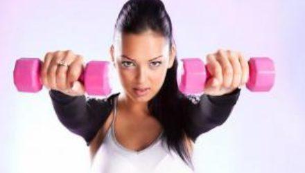 Нерегулярный спорт способствует ожирению