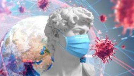 Пятидневные эмбрионы тоже могут заразиться COVID-19