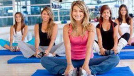 Ученые: организм сопротивляется занятиям спортом и попыткам похудеть