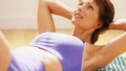 Йога помогает восстанавливаться после рака груди