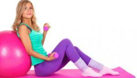 Лечение бессонницы физическими упражнениями: советы