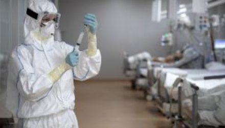 Терапия плазмой не помогает лечить пациентов с коронавирусом