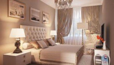 Обои для спальни: что важно учесть перед покупкой