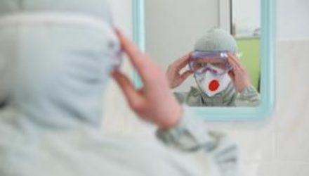 За минувшие сутки коронавирус в Украине обнаружили у 3332 человек