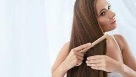 5 способов сделать волосы идеально ровными без утюжка