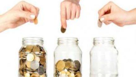 Подушка безопасности: как научиться экономить и откладывать деньги