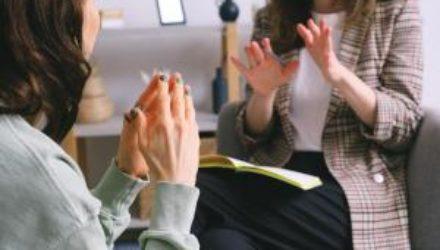4признака того, что вторую консультацию упсихолога надо отменять